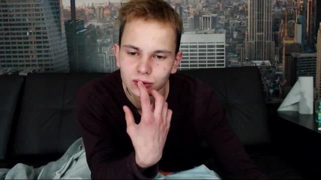 Tyler Parkss Private Webcam Show