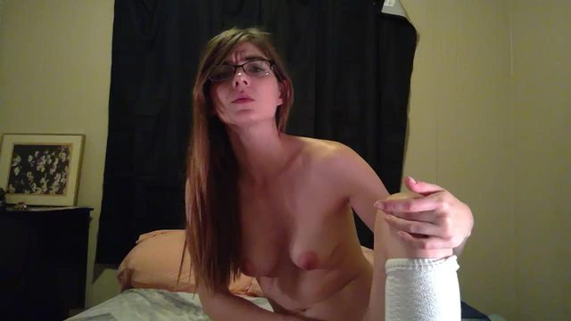 Arienette West Private Webcam Show