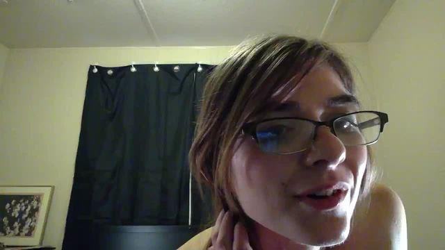 Arienette West Private Webcam Show