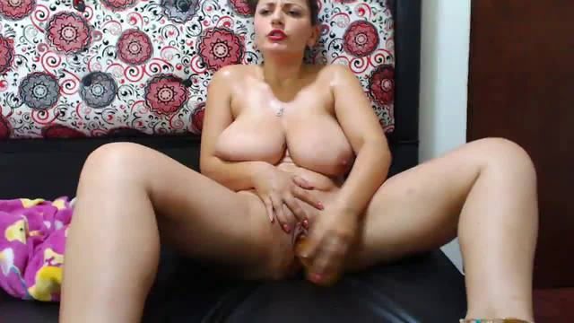 Emma Gomez Private Webcam Show