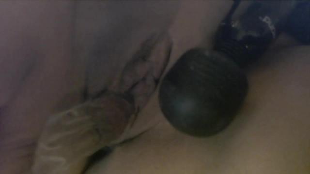 Uplcose Pussy Fuck Glass Dildo/vibrator