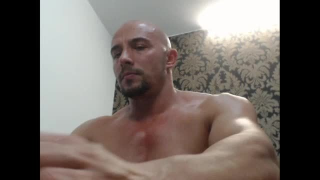 Candin Cristian Private Webcam Show