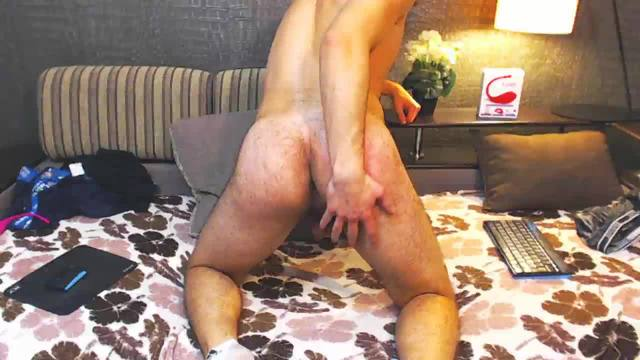 Jacob Chance Private Webcam Show