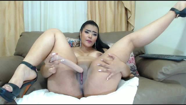 Adela Rios Private Webcam Show