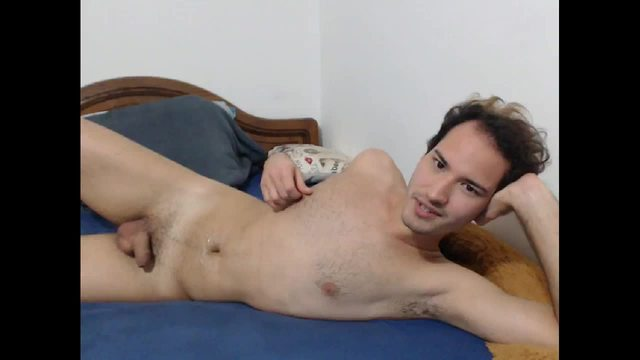 Ryan Cohen Private Webcam Show