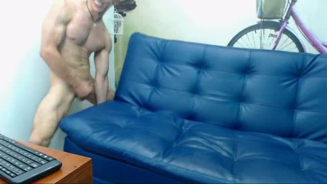 Cory Vega Private Webcam Show