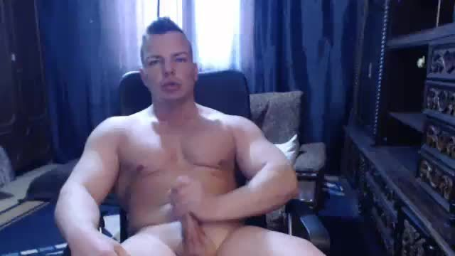 Gabriel Dominus Private Webcam Show