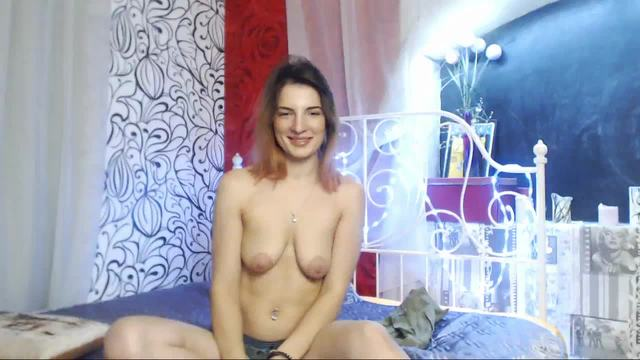 Miranda Foxy Private Webcam Show