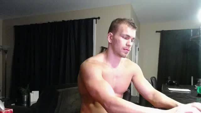 Nick arm jack off 6