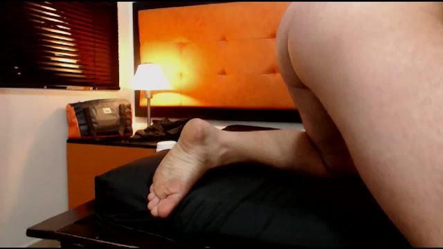 Dann Miller & Bruke Pit Private Webcam Show