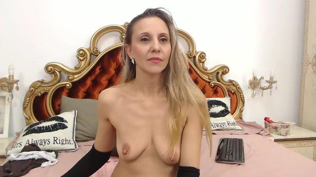Janet Moore Private Webcam Show