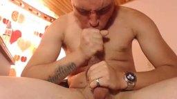 Big Brandon Private Webcam Show