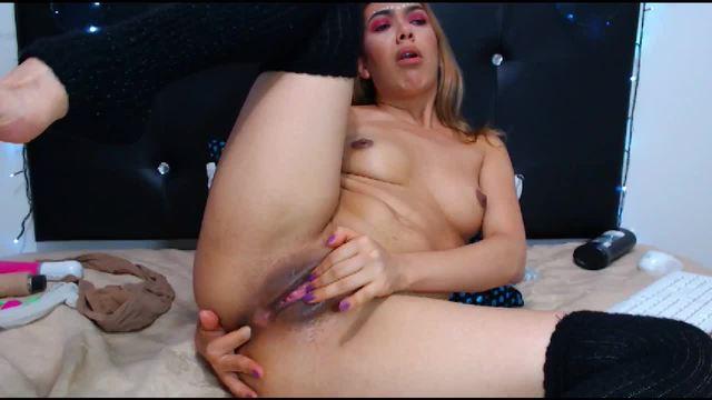 Mitexi D Private Webcam Show