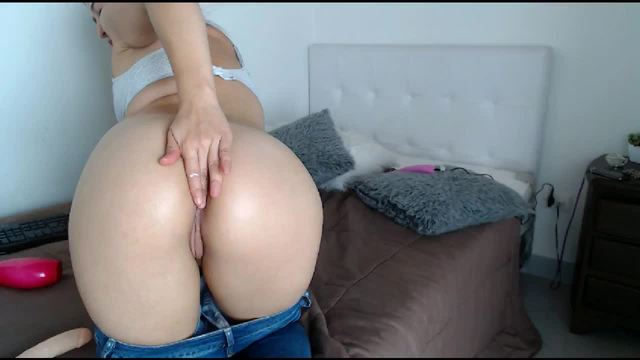 Aleska Bell Private Webcam Show