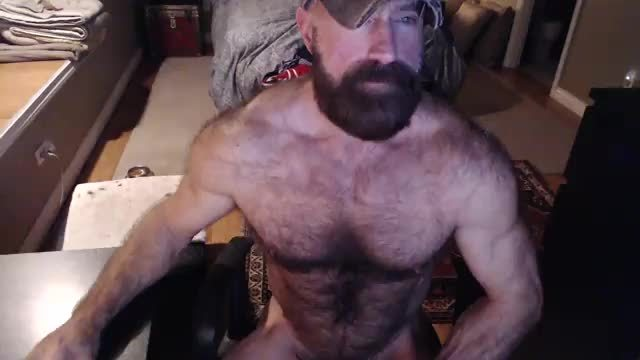 Party Chat: Furry Jerk Off