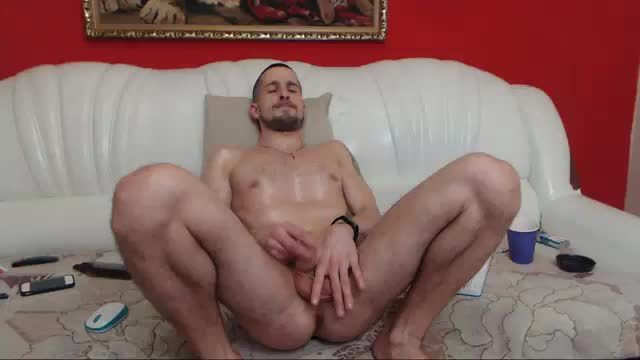 Nicko Hardy Private Webcam Show