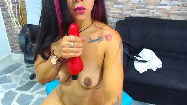 Amber Li Private Webcam Show
