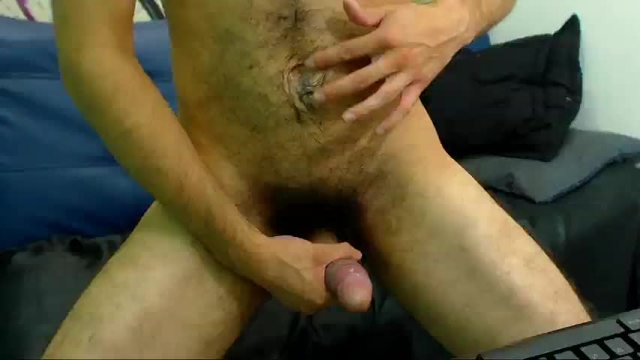 Nick Carsoon Private Webcam Show