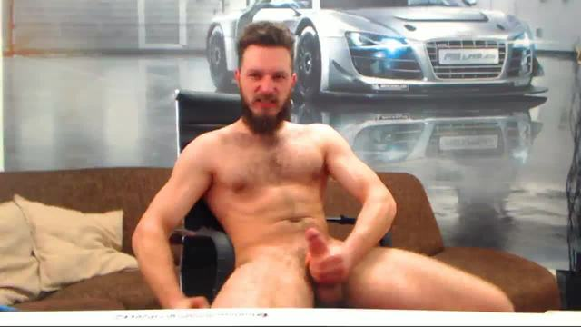 Thomas Blum Private Webcam Show