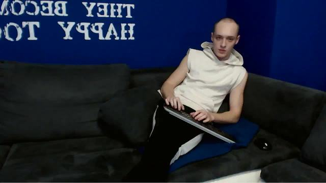 Josh Payton Private Webcam Show