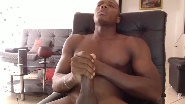 Macho Vivant Private Webcam Show