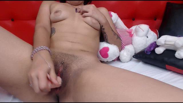 Daphne Kroft Private Webcam Show