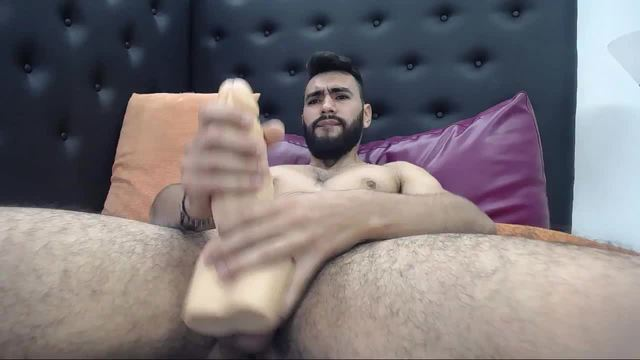 Dach W Private Webcam Show