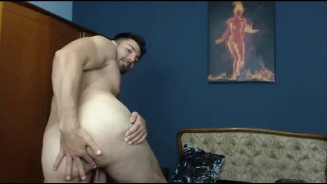 Leto Jhonny Private Webcam Show