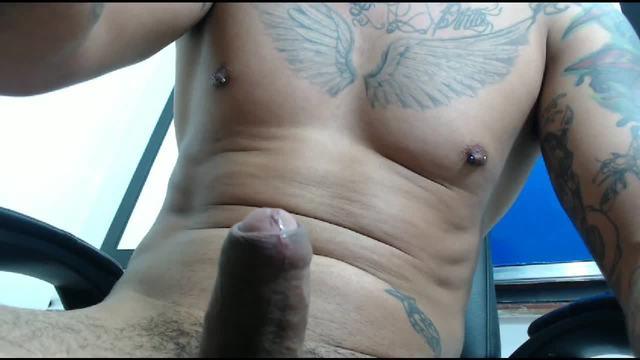 Jym Berry Private Webcam Show