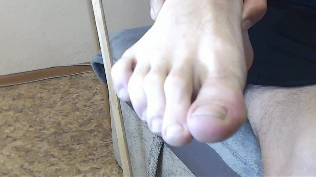 George Hung Private Webcam Show