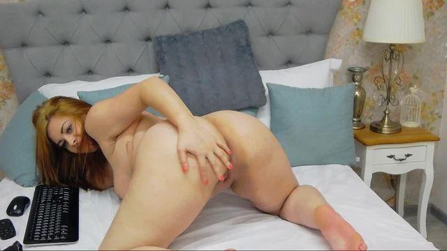 Bridget Rhodes Private Webcam Show