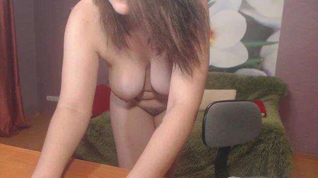 Helena Glorious Private Webcam Show