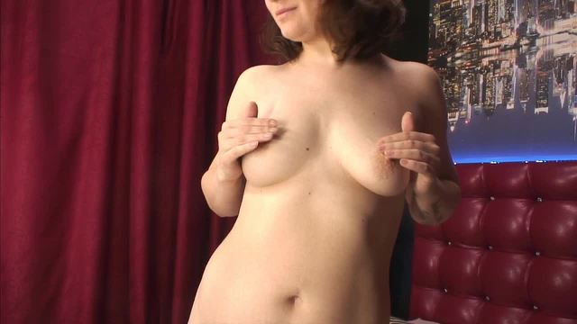 Sandra Milf Private Webcam Show
