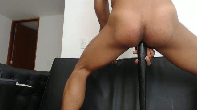 Martinn Rosh Private Webcam Show