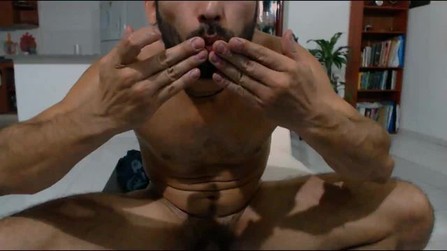Aldous H Private Webcam Show
