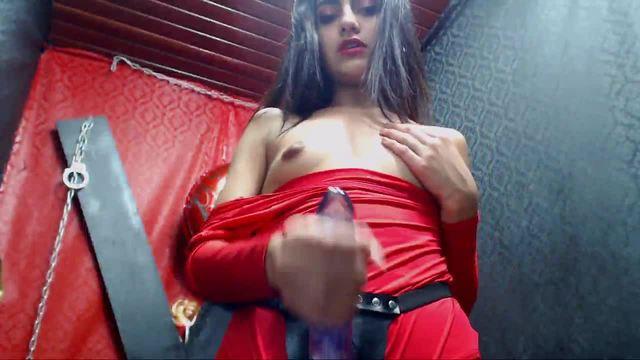 Melany Dominat Private Webcam Show