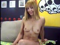 Hailie Private Webcam Show
