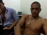 Julian & Anthony Private Webcam Show