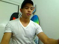 Carlos Andres Private Webcam Show
