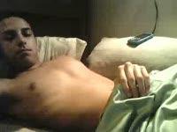Jesse Palm Private Webcam Show