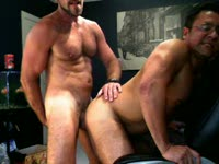 Brent sterling gay porn