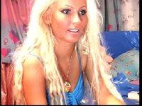 Babilina Private Webcam Show