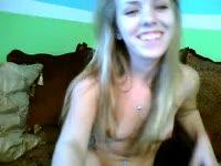 Mandiee Marie Private Webcam Show
