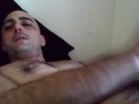 Carlitos J Private Webcam Show