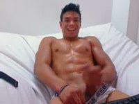 Cris Angel Private Webcam Show