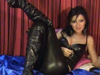Super Dominating Mistress