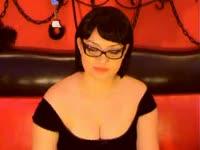Mistress Christine Private Webcam Show
