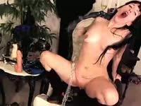 Torture session 1 Pain Slut
