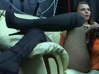 Adelle Diamond Private Webcam Show - Part 2