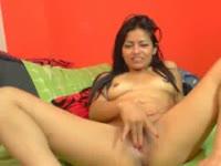 Sandra Iron Private Webcam Show